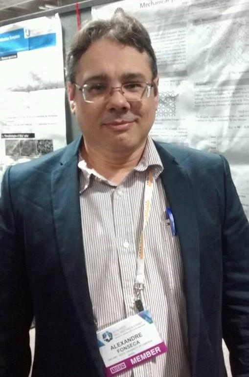 Alexandre Fontes da Fonseca