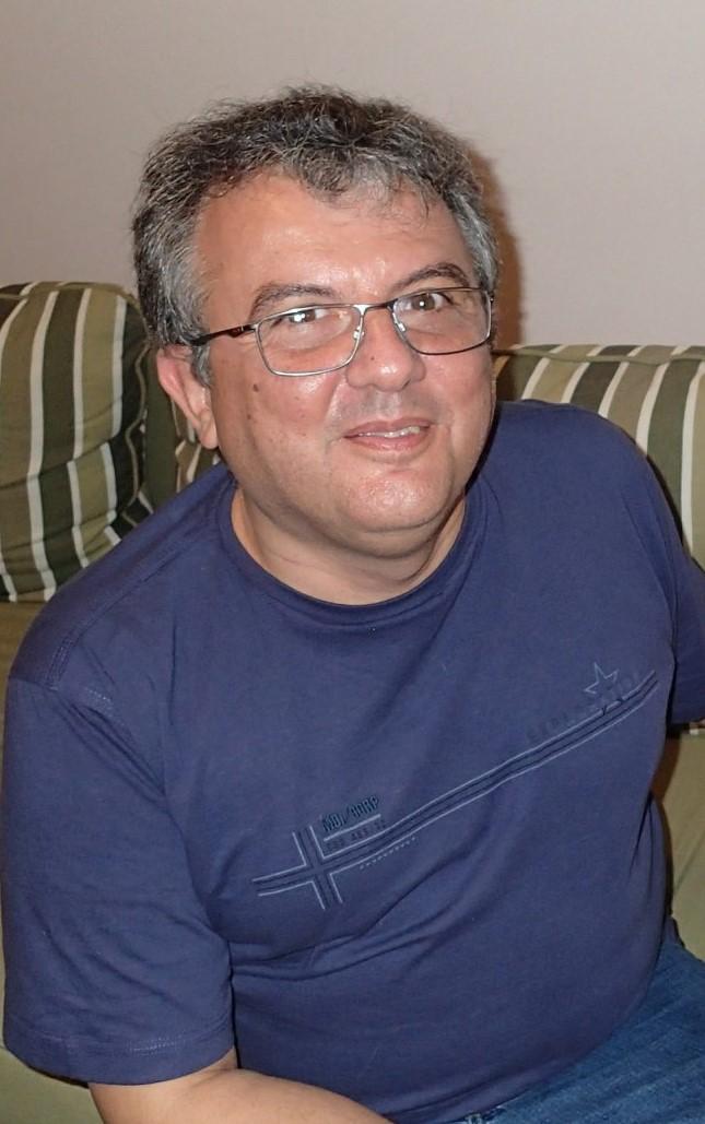 Carlos Alberto Iglesia Bernardo
